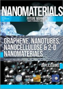 Nanocellulose, Carbon Nanotubes, Graphene