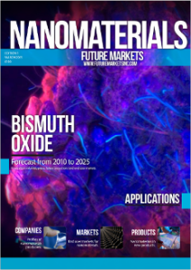 Bismuth oxide nanoparticles
