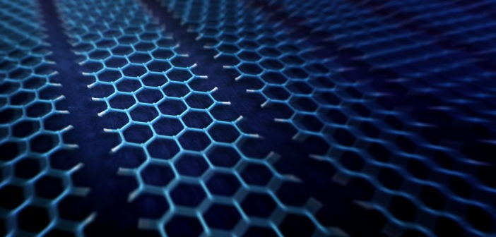 Global Graphene Market 2018