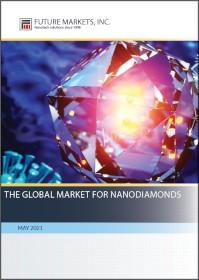 The Global Market for Nanodiamonds