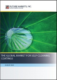 The Global Market for Self-Cleaning Coatings