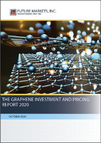 The Graphene Investment and Pricing Report 2020