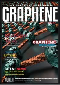 Issue 21 Graphene Magazine