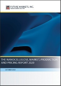 The Nanocellulose Market, Production and Pricing Report 2020