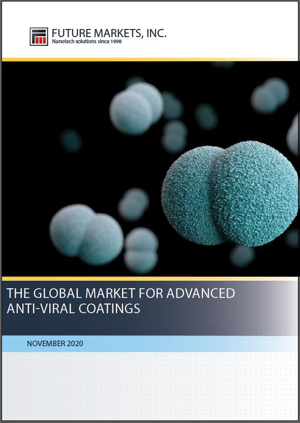 The Global Market for Advanced Anti-Viral Coatings