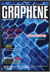 Graphene Magazine Issue 22, November 2020
