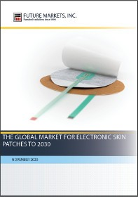 The Global Market for Electronic Skin Patches to 2030