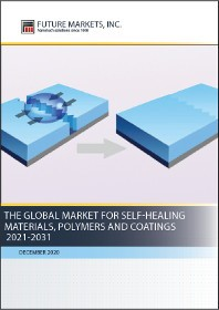 The Global Market for Self-Healing Materials, Polymers and Coatings 2021-2031