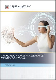 The Global Market for Wearable Technology