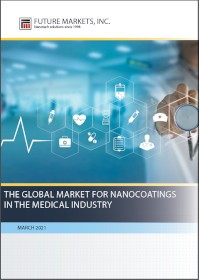The Global Market for Nanocoatings in the Medical Industry