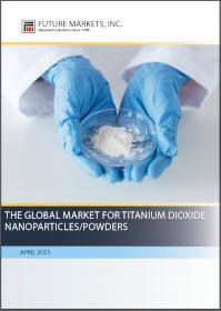 The Global Market for Titanium dioxide (TiO2) nanoparticles/powders