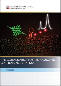 The Global Market for Photocatalytic Materials and Coatings