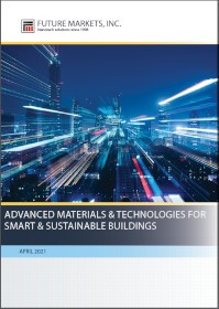 Advanced Materials and Technologies for Smart and Sustainable Buildings