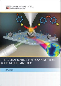 The Global Market for Scanning Probe Microscopes 2021-2031