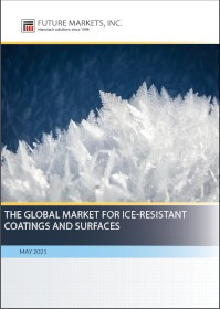 The Global Market for Ice-Resistant Coatings and Surfaces