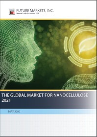The Global Market for Nanocellulose 2021
